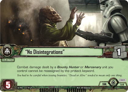no-disintegrations