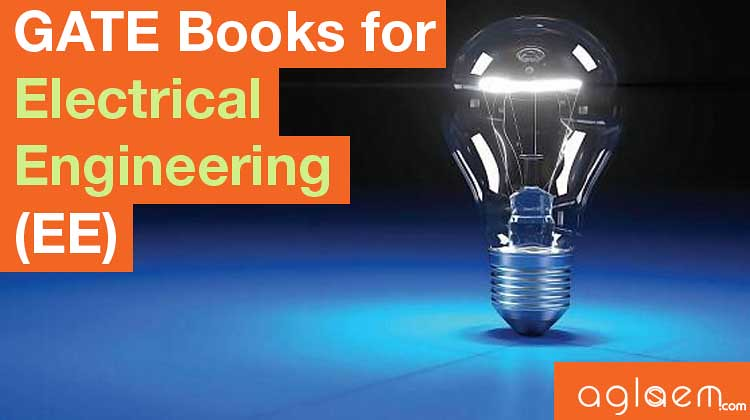 GATE Books for Electrical Engineering (EE)