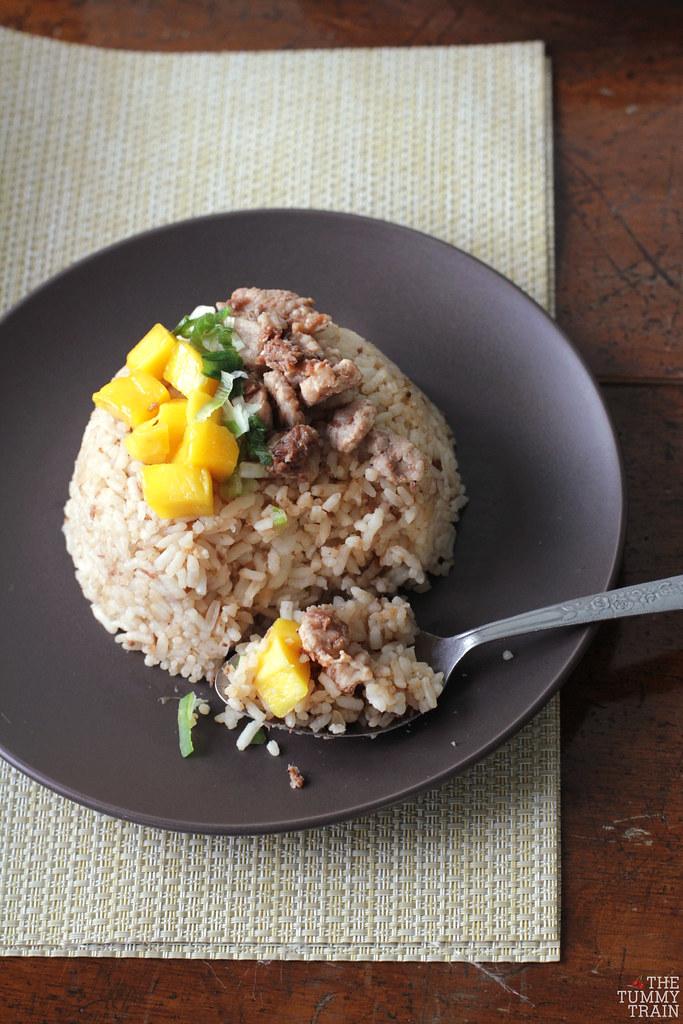 14558018695 285013d8a6 b - Bagoong Rice Espesyal with Mura Sarap Bagoong