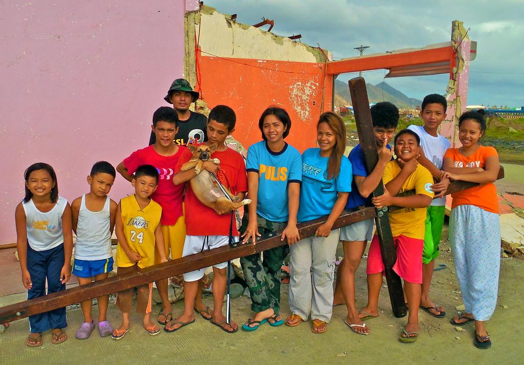 Philippines (Tacloban: Haiyan) Image12
