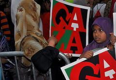 Free Gaza July 25