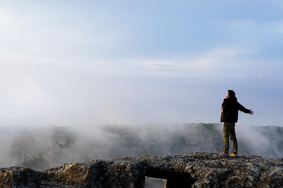Крым © Kartzon Dream - авторские путешествия, авторские туры в Индию, тревел видео, фототуры