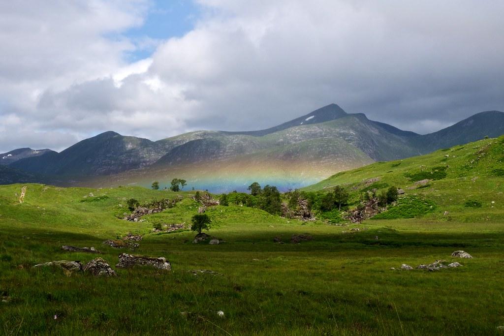 Glen Dochard Rainbow