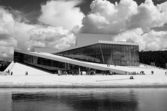Oslo / Opera House, I