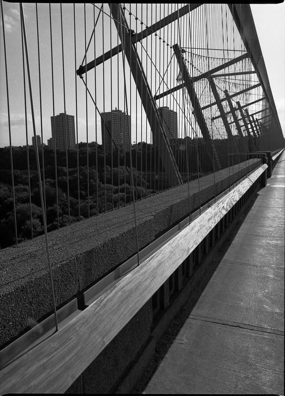 Bloor Street Viaduct