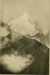 """Image from page 344 of """"Mount Everest, the reconnaissance, 1921"""" (1922)"""