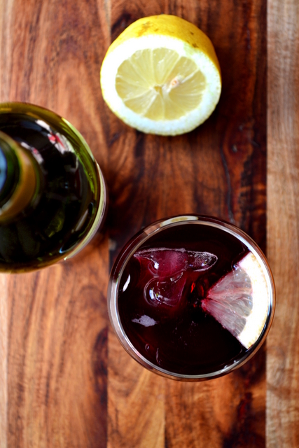 Tinto de Verano Recipe
