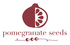 Pomegranate Seeds Event Sponsor