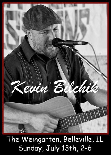 Kevin Bilchik 7-13-14