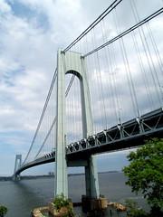 39 Verrazano–Narrows Bridge Staten Island NY 0117