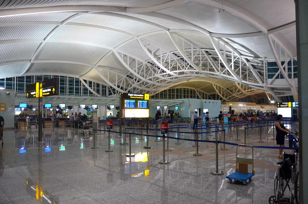 Bali airport | Mybaliguide