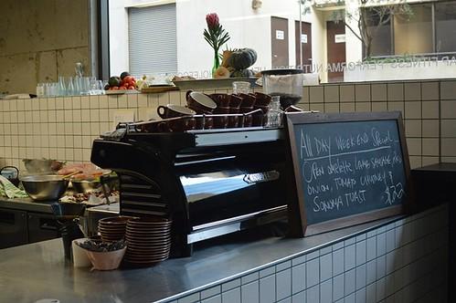 Henley's Wholefoods: Coffee