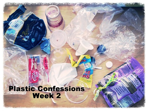 plastic confessions week 2