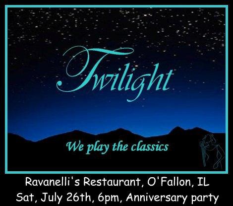 Twilight 7-26-14