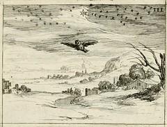 """Image from page 20 of """"Vita Beatae Mariae Virginis matris Dei, emblematibvs delineata = Vie de la bien-hevrevse Vierge Marie, mere de Diev, representée par figures emblematiques"""" (1646)"""