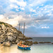 Calm after the storm at Kalamitsi by Ilias Kem