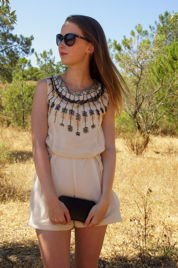 THE PLAYSUIT 4