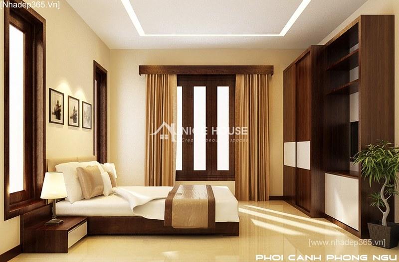 Thiết kế nội thất biệt thự Anh Sơn - Đông Anh_10
