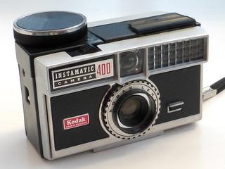 Kodak Instamatic 400