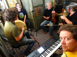 Govannen recording