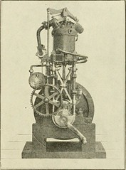 """Image from page 460 of """"Cyclopedia of applied electricity : a general reference work on direct-current generators and motors, storage batteries, electrochemistry, welding, electric wiring, meters, electric lighting, electric railways, power stations, swit"""