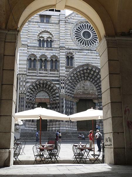 arche dvt san lorenzo