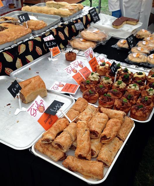 14817592905 b5a058e4c7 z British Food Festival