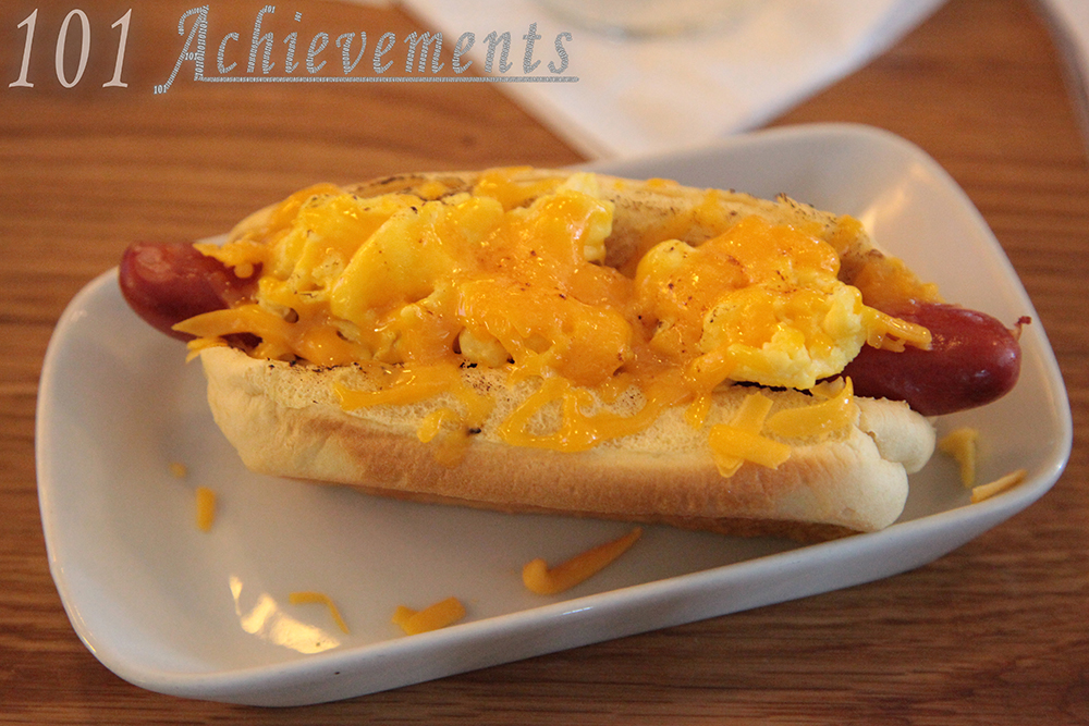 Breakfast Hot Dogs Recipe — Dishmaps