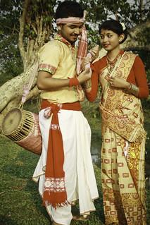 Bihu of Assam