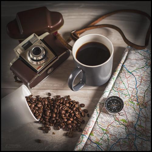 The Coffee Adventure...