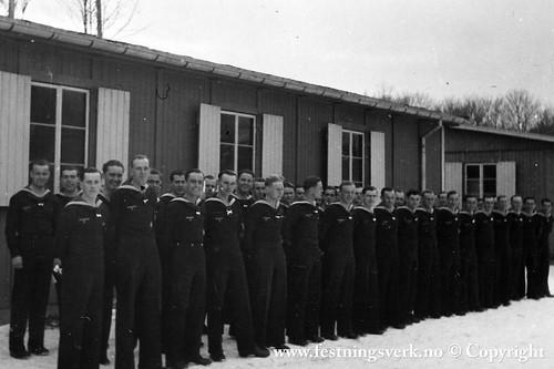 Hovedøya 1940-1945 (2017)
