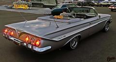 Tradition Car Club - 1961 Impala