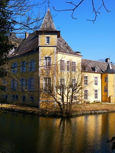 Château de Haversin