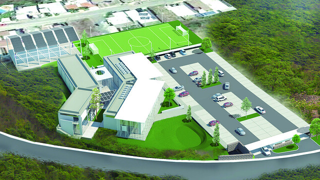 Campus Valle Alto