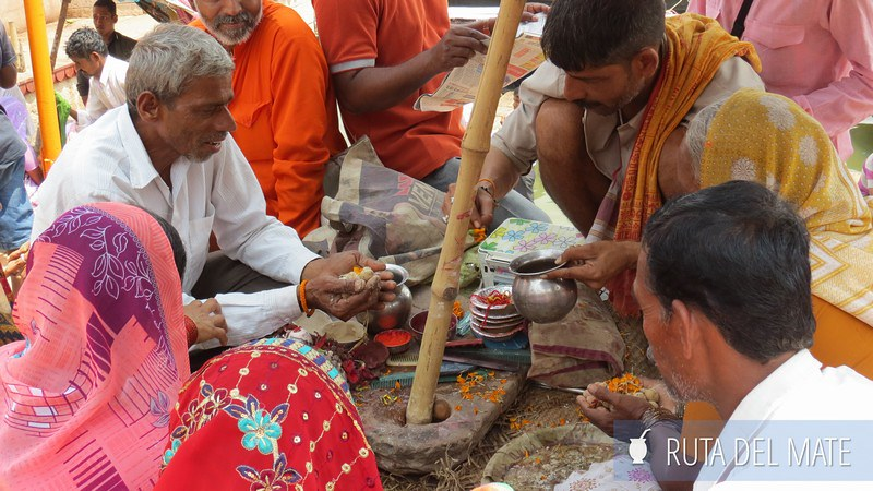 Varanasi India (9)