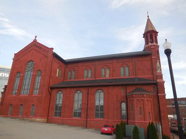 Epiphany Church
