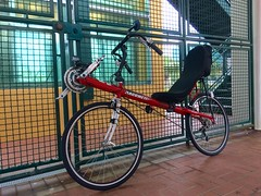 My Super Strada took me out for a ride.