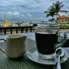 Tenom Coffee