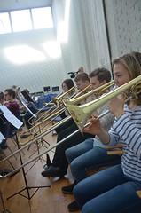 Trombonerna i SYBB