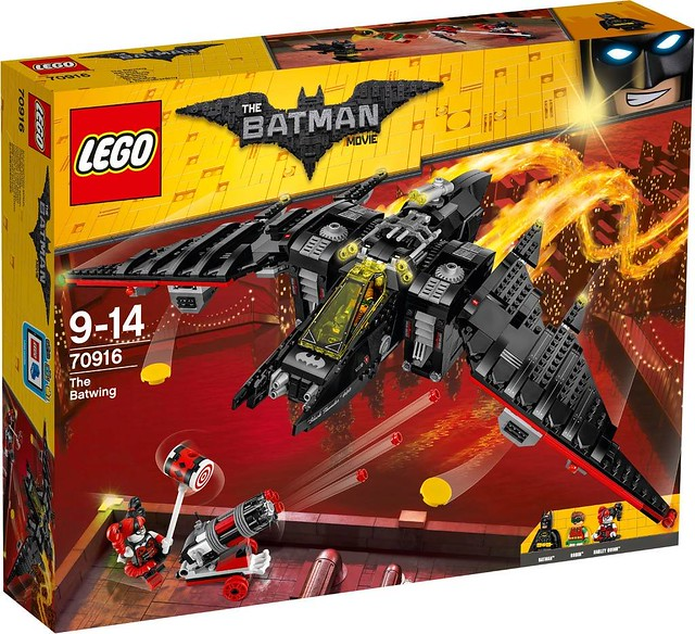 70916 The Batwing 1
