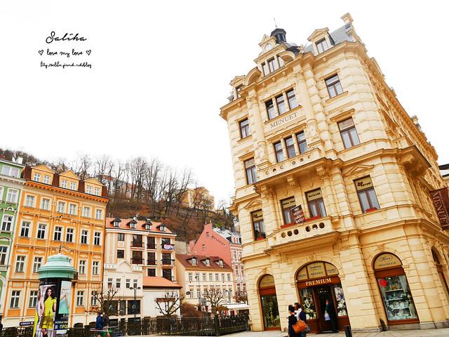 捷克旅遊卡羅維瓦利Karlovy Vary換錢遊記 (25)