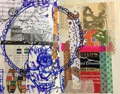4/11 art journal.