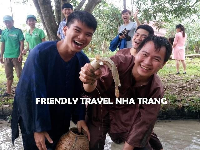 Tour Sinh Thai