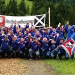 Kantonales Schützenfest 2014