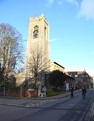 St George Colegate
