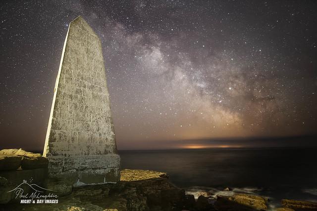 Star Bill - Portand, Dorset