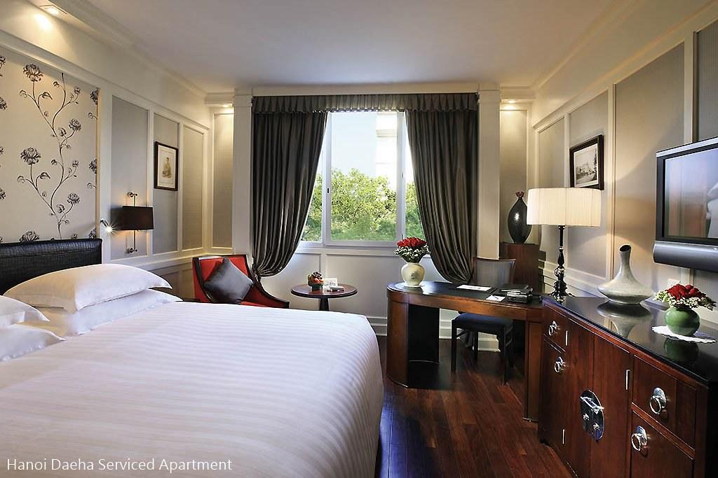 《河內訂房筆記》Top 10 評價最佳五星級酒店:10間越南河內優質住宿飯店與酒店推介。