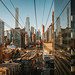 New York City by tinto
