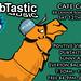 DubTastic Music cafecairo POSTER 12042014