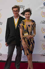 Content from 2014 Dallas Film Society Honors Red Carpet
